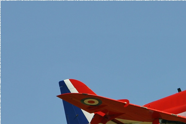 Photo#1674-1-Hawker Siddeley Hawk T1A