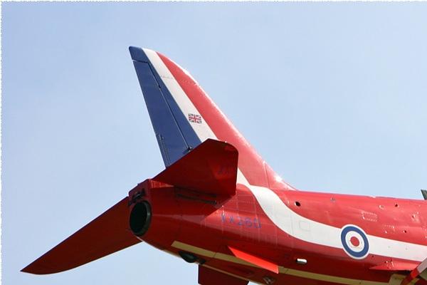 Photo#1675-1-Hawker Siddeley Hawk T1A