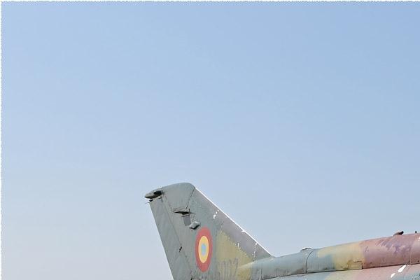 Photo#1677-1-Mikoyan-Gurevich MiG-21MF LanceR A