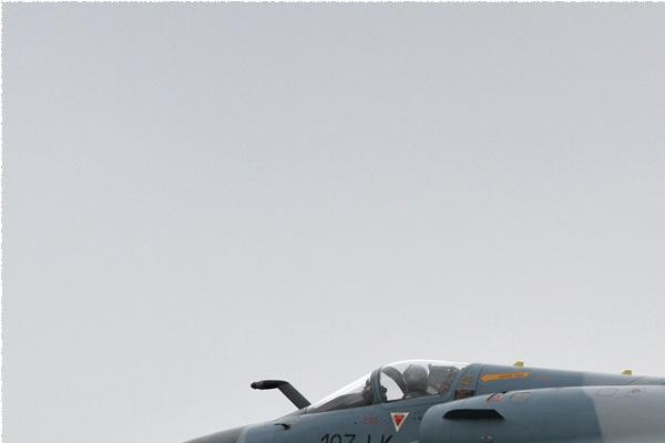 Photo#1697-1-Dassault Mirage 2000C