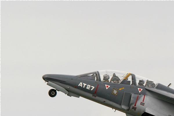 Photo#1705-1-Dassault-Dornier Alphajet 1B+