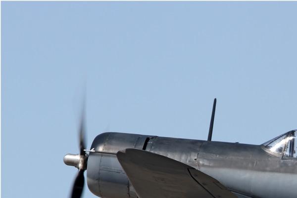 Photo#1708-1-Vought F4U-1A Corsair