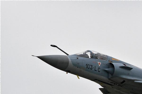 Photo#1731-1-Dassault Mirage 2000C