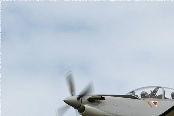 Photo#1738-1-Pilatus PC-9M