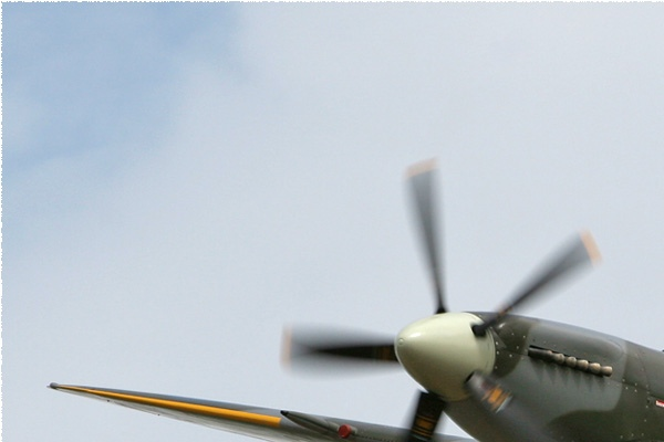 Photo#1745-1-Supermarine Spitfire FR18E