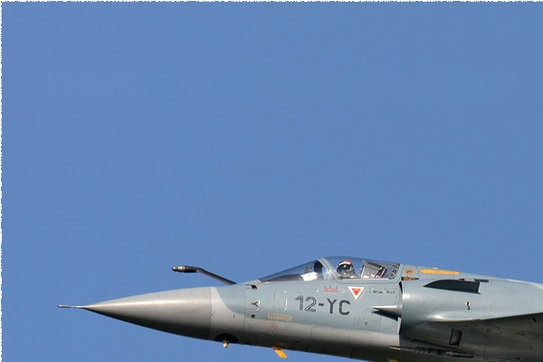 Photo#1759-1-Dassault Mirage 2000C