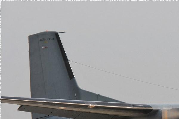 Photo#1803-1-Transall C-160R
