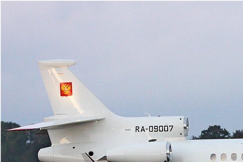 Photo#1825-1-Dassault Falcon 7X