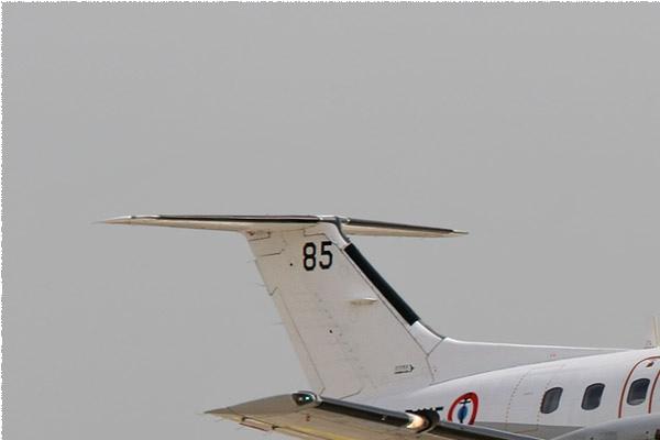 Photo#1834-1-Embraer EMB-121 Xingu