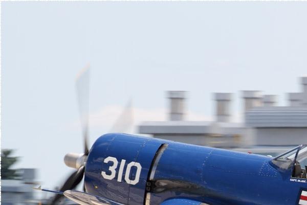 Photo#1842-1-Vought F4U-4 Corsair