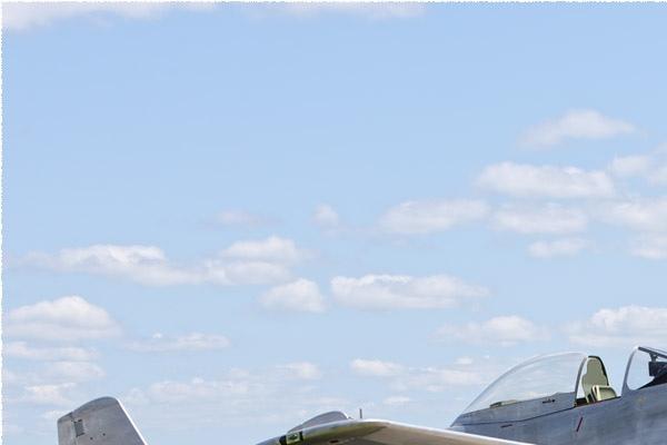 Photo#1858-1-North American XP-82 Twin Mustang