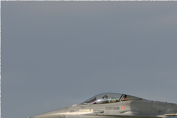Photo#1889-1-General Dynamics F-16AM Fighting Falcon