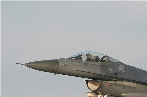 Photo#1900-1-General Dynamics F-16C Fighting Falcon