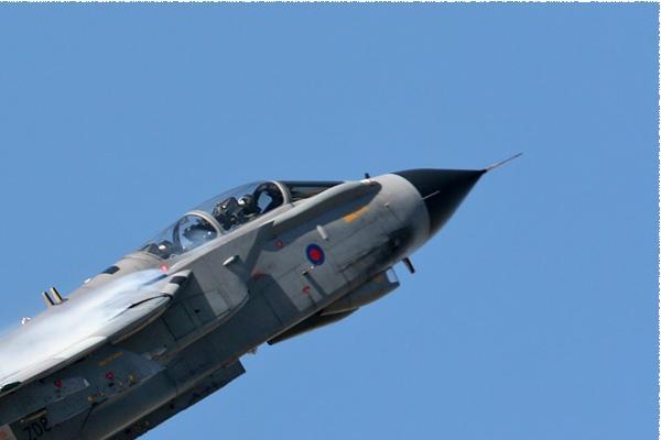 Photo#1000-2-Panavia Tornado GR4