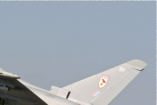 Photo#1003-2-Eurofighter Typhoon T1