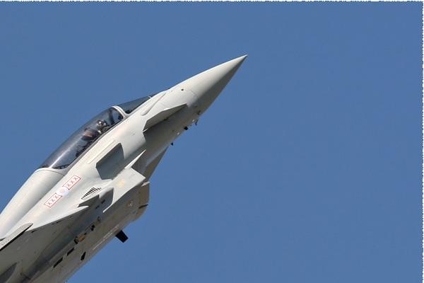 Photo#1005-2-Eurofighter Typhoon T1
