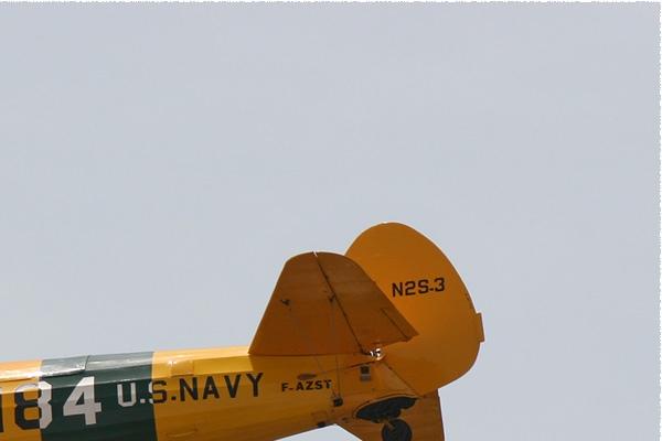 Photo#1023-2-Boeing-Stearman PT-17 Kaydet