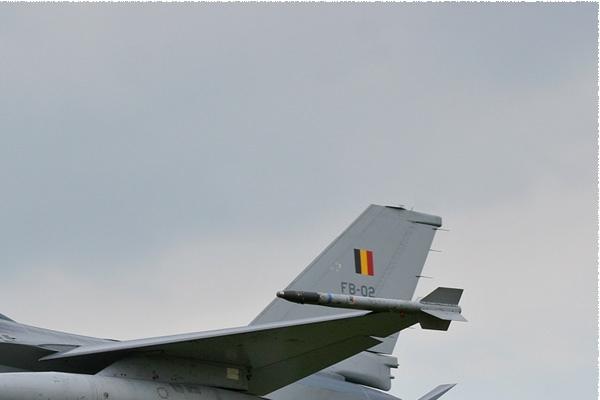 Photo#1033-2-General Dynamics F-16BM Fighting Falcon