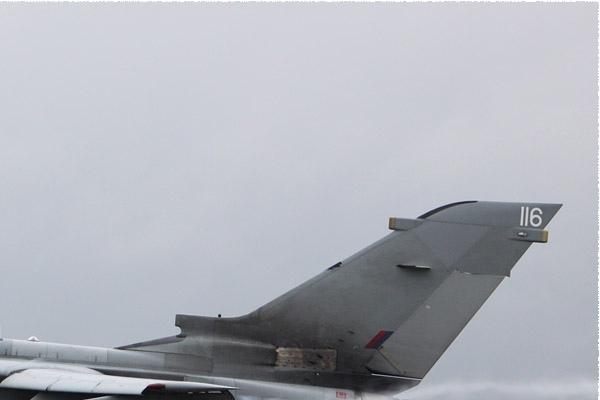 Photo#1055-2-Panavia Tornado GR4A