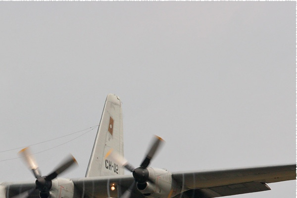 Photo#1085-2-Lockheed C-130H Hercules