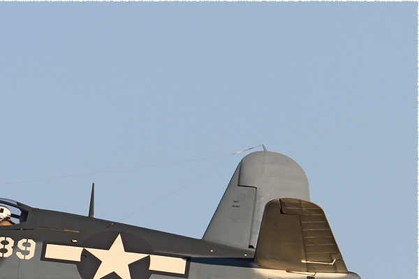 Photo#1094-2-Vought FG-1D Corsair