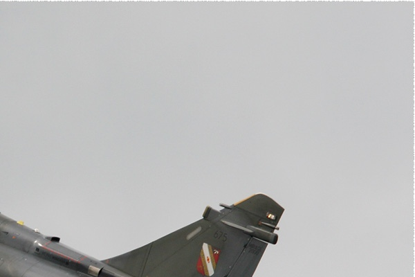 Photo#1096-2-Dassault Mirage 2000D