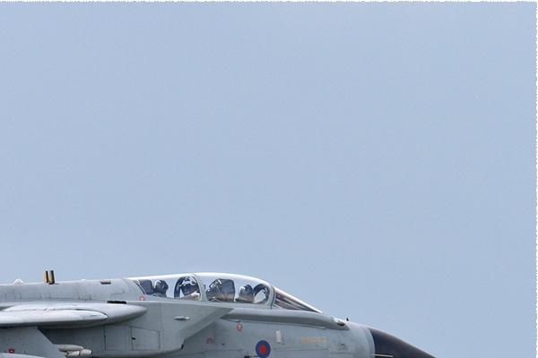 Photo#1115-2-Panavia Tornado GR4