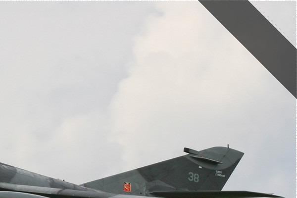Photo#1117-2-Dassault Super Etendard