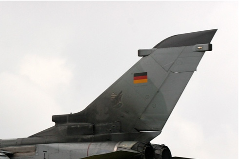 Photo#1126-2-Panavia Tornado ECR