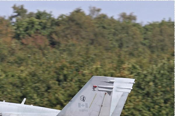 Photo#1141-2-McDonnell Douglas CF-188 Hornet