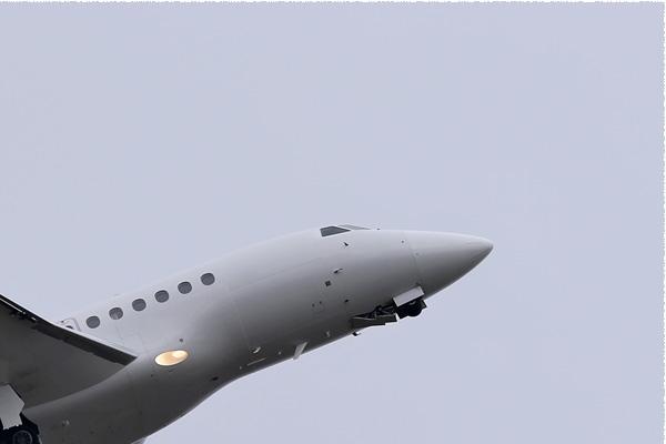 Photo#1145-2-Dassault Falcon 2000LX