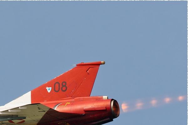 Photo#1149-2-Saab J35Ö Draken