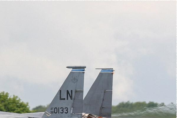 Photo#1152-2-Boeing F-15E Strike Eagle