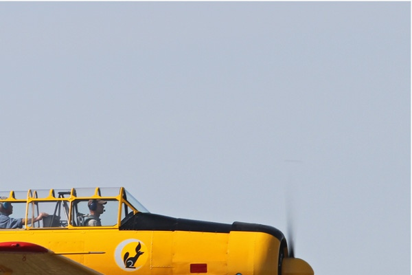 Photo#1155-2-North American T-6G Texan