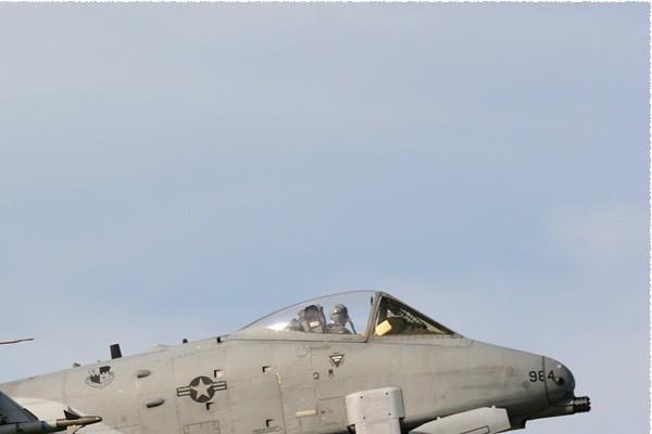 Photo#1183-2-Fairchild A-10A Thunderbolt II