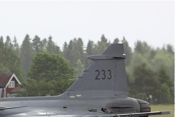 Photo#1185-2-Saab JAS39C Gripen