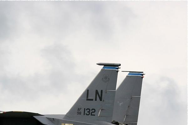 Photo#1205-2-Boeing F-15E Strike Eagle