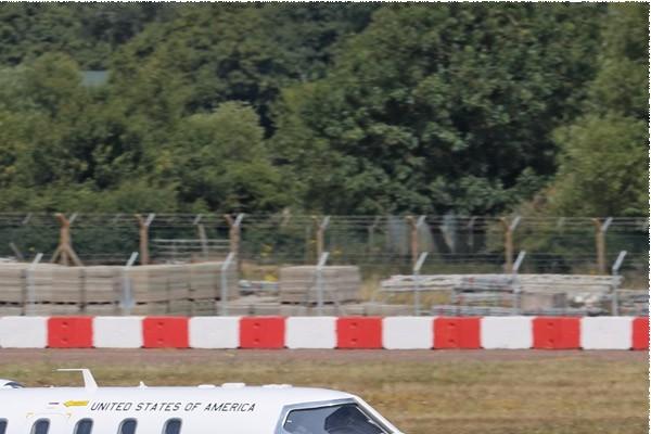 Photo#1207-2-Gates C-21A Learjet