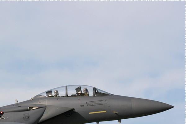 Photo#1208-2-Boeing F-15E Strike Eagle