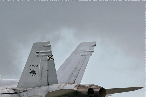 Photo#1213-2-McDonnell Douglas F/A-18A+ Hornet