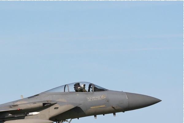 Photo#1214-2-McDonnell Douglas F-15C Eagle