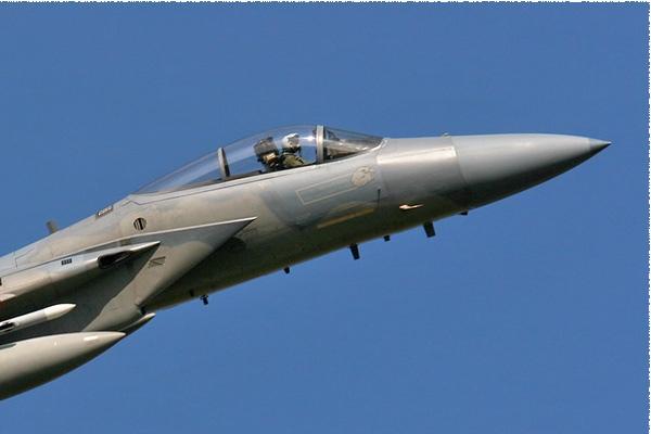 Photo#1217-2-McDonnell Douglas F-15C Eagle