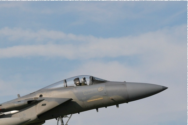 Photo#1218-2-McDonnell Douglas F-15C Eagle