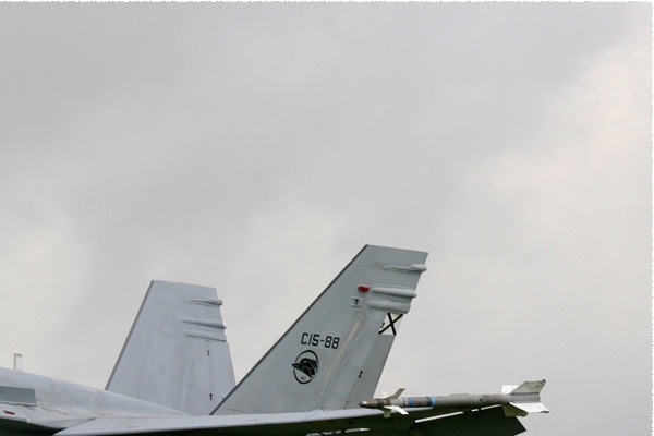 Photo#1219-2-McDonnell Douglas F/A-18A+ Hornet