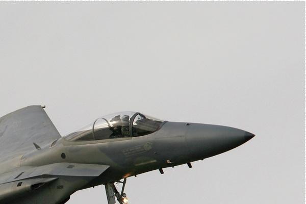 Photo#1224-2-McDonnell Douglas F-15C Eagle