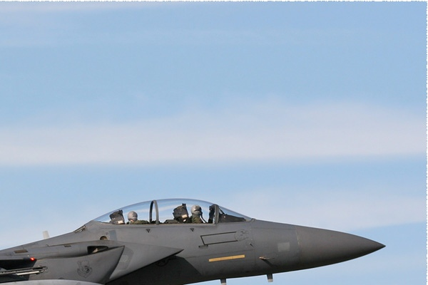Photo#1226-2-Boeing F-15E Strike Eagle