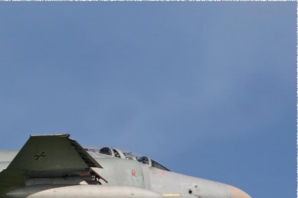 Diapo1234 McDonnell Douglas F-4F Phantom II 38-44, Florennes (BEL) TLP 2005-5