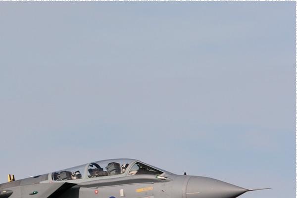 Photo#1245-2-Panavia Tornado GR4