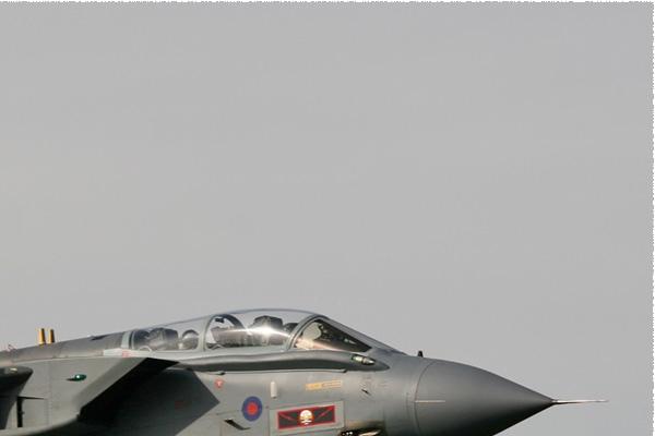 Photo#1246-2-Panavia Tornado GR4