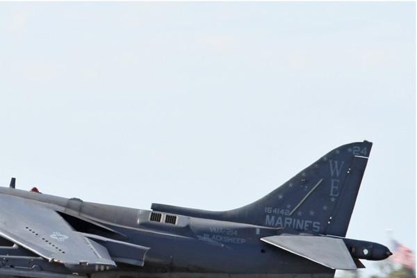 Photo#1247-2-McDonnell Douglas AV-8B Harrier II